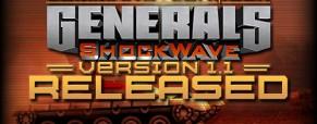 C&C: Shockwave Updated 1.1