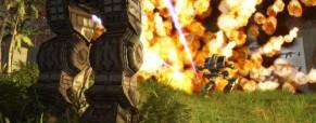 MechWarrior: Living Legends Updated 0.5.0