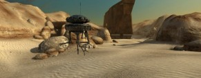 Star Wars Mod: Galactic Warfare Released