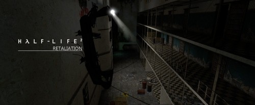 Half Life 2 Retaliation Preview