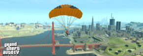 Grand Theft Auto IV San Andreas Beta One Released