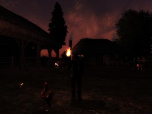 Four Upcoming Oblivion Mods | Mod Sentry